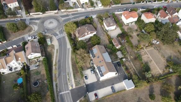 Construction de 10 logements collectifs / ETRECHY (91)